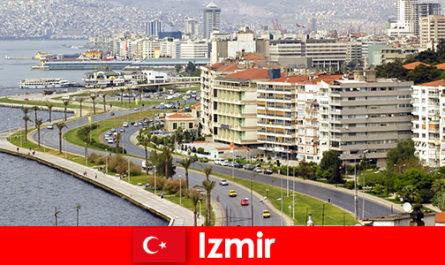 터키 이즈미르 섬