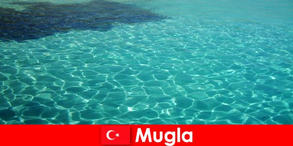 무글라 체험에서 터키 휴일 저렴한 올 인클루시브