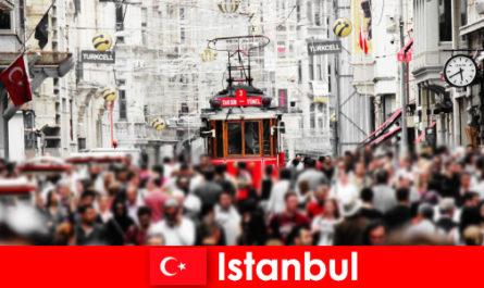 이스탄불 관광 정보 및 여행 팁