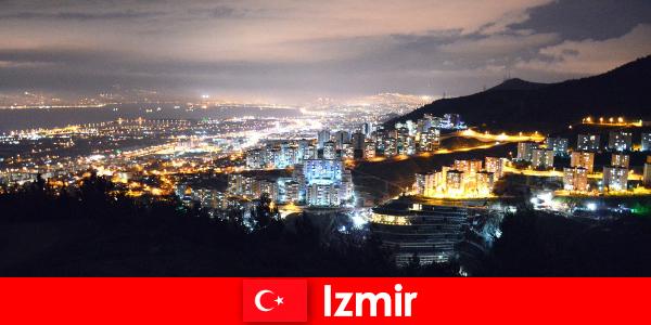 이즈미르 터키 에서 최고의 명소 를 여행자를위한 내부자 팁
