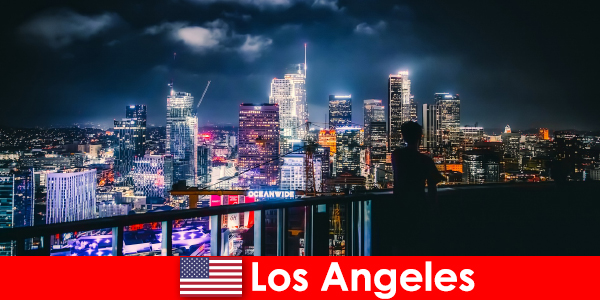 로스앤젤레스 여행 처음 방문객을 위해 고려해야 할 사항