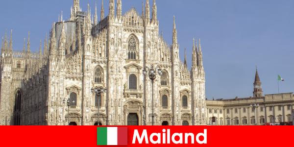 밀라노 이탈리아 예술 문화 익스클루시브 여행