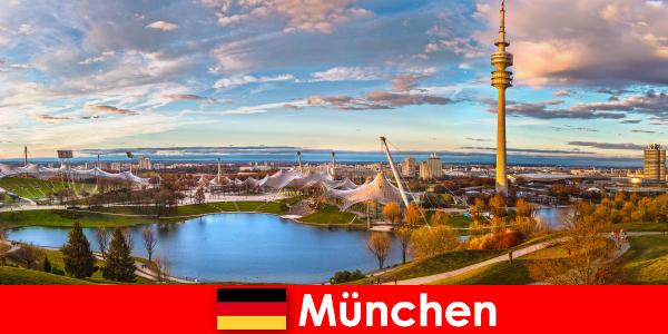 뮌헨 미술관 및 문화 관광 박물관 극장 오페라