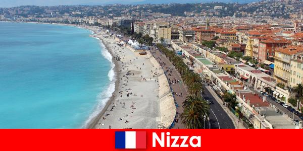 프랑스에서 좋은 경험