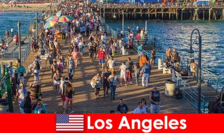 로스 앤젤레스에서 최고의 보트 투어 및 놀이기구에 대한 전문 관광 가이드