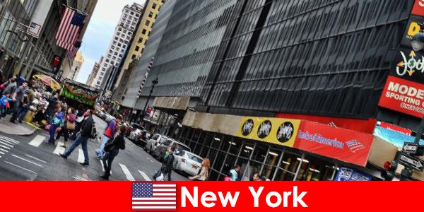 뉴욕의 새로운 명소 중 대형 조각품