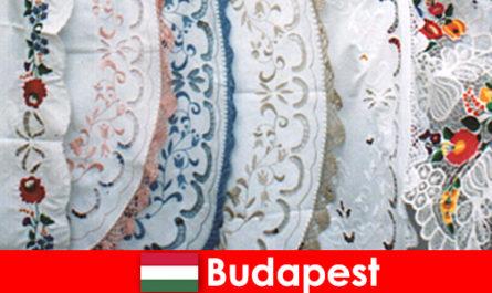 헝가리 부다페스트 가족 휴가를 위한 최고의 장소 중 하나
