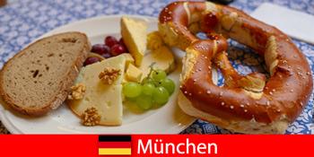 맥주, 음악, 민속 무용, 지역 요리로 독일 뮌헨문화 여행을 즐기세요.