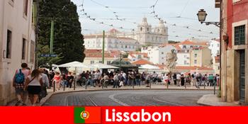 리스본 포르투갈은 외국인 학생과 학생에게 저렴한 호텔을 제공합니다